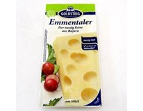 Goldsteig Emmentaler bloček chlaz. 1x250g