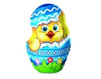 Kuřátko čokoláda mléčná figurka 1x50g