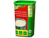 Knorr Omáčka jemná sýrová 1x1,2kg