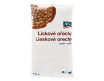 ARO Lískové ořechy jádra 11/13 1x1kg