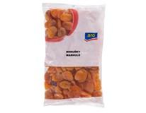 ARO Meruňky sušené sířené č. 2-8 1x1kg fólie