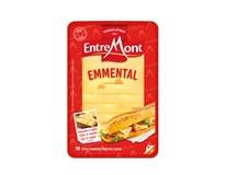 Entremont Emmental sýr plátky chlaz. 1x150g