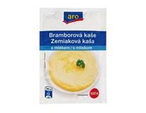 ARO Bramborová kaše/ mléko 10x100g