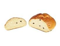 Mazanec máslový + mandle a rozinky 1x600g