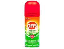 Off! Tropical rych. sprej 1x100ml