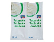 ARO Tatarská omáčka porce chlaz. 20x(2x50ml)