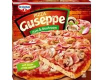 Dr.Oetker Guseppe Pizza šunka+žampiony mraž. 1x425g