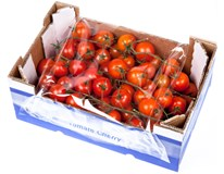 Horeca Select Rajčata cherry keříková 15+ I. ESP čerstvá 1x2kg