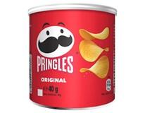 Pringles Original chipsy 12x40g