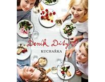 Deník Dity P. kuchařka, 1ks