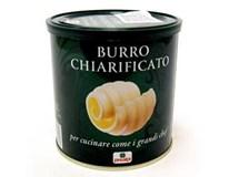 Burro Chiarificato Ghí Máslo přepuštěné chlaz. 1x500g