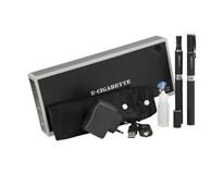 eGo Elektronická cigareta set W 1100 černá 1x1ks