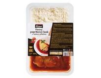 Hamé Paprikový lusk s rýží chlaz. 1x530g