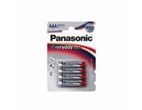 Baterie Panasonic Everyday LR03EPS AAA 4ks
