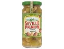 Seville Premium Olivy zelené s ančovičkou 3x235g