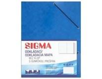 Desky odkládací mapa Sigma 250 mix 5ks