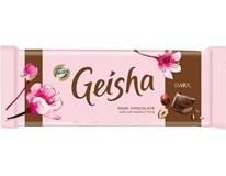 Geisha Čokoláda hořká 5x100g