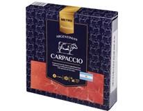 Metro Premium Hovězí carpaccio ARG mraž. 10x80g karton