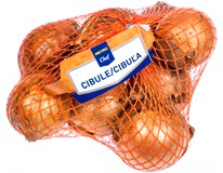 Metro Chef Cibule žlutá 50/70 čerstvá 1x1kg síť