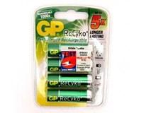 Baterie GP ReCyko+ PRO HR6 AA 4ks