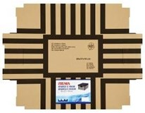 Krabice s víkem Sigma 28x37x18cm 1ks