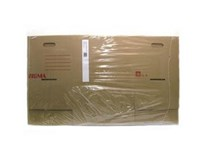 Krabice s odklápěcím víkem L 2ks