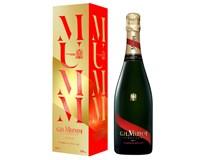 G.H. Mumm Cordon Rouge Champagne brut 6x750ml