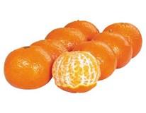 Mandarinky Satsuma ES X/1 čerstvé 1x9,5kg sklad.bedna