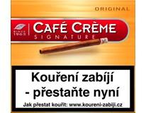 Cafe Creme doutníky 1x10ks