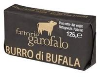 Burro di Bufala máslo 82% chlaz. 1x125g