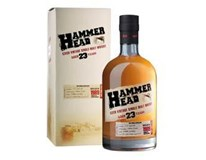 Hammerhead Whisky Single Malt 23yo 40,7% 1x700ml