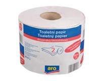 ARO Economic Toaletní papír 2-vrstvý 68m 1x12ks