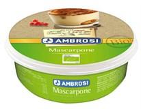 Mascarpone sýr BIO chlaz. 1x250g