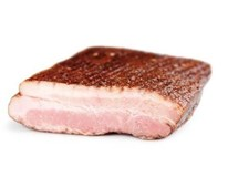 Bilbo Anglická slanina 80 chlaz. váž. 1x cca 800g