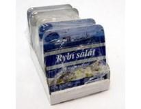 Atlantik Salát rybí s majonézou chlaz. 1x400g
