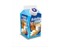 ValMez Acidofilní mléko cereálie 3% chlaz. 4x450g
