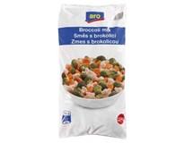 ARO Směs zeleninová polévková mraž. 1x2,5kg