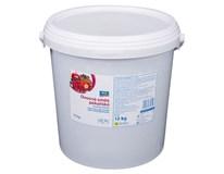 ARO Náplň pekařská ovocná směs 1x12kg kbelík