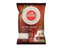 Lagris Rýže dlouhozrnná 1x5kg