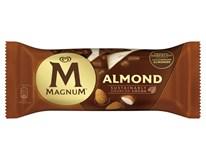 Algida Magnum Almond mandlový nanuk mraž. 20x120ml