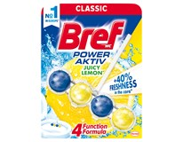 Bref WC Power Aktiv blok ocean breeze 1x50g
