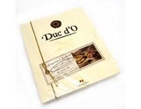 Duc d'O Mléčné lanýžky s křupavou oplatkou 1x200g