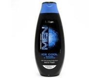 Lilien sprchový gel Ice cool 2v1 pánský 1x400ml