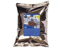 Horeca Select Zmrzlinová směs čokoládová 1x2kg