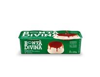 Bonta Divina Panna cotta chlaz. 2x120g