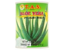 Aloe v kompotu s nízkým obsahem cukru 1x580ml