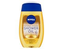 Nivea Natural sprchový olej 1x200ml