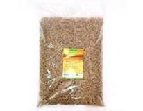 Pro Bio Pšeničná celozrnná vřetena BIO 1x3kg