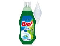 Bref WC gel fresh ocean 1x360ml