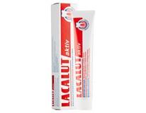 Lacalut Aktiv zubní pasta 1x75ml